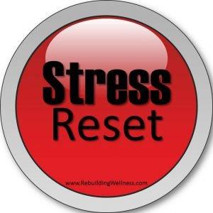Stress Fibromyalgia