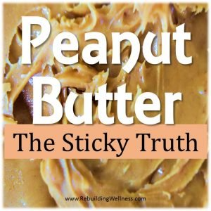 Peanut Butter Truth