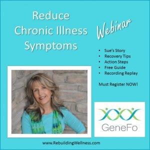 reduce fibro symptoms - genefo
