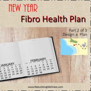 New Year Fibro Health Plan - 2