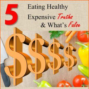 5 Eating Healthy