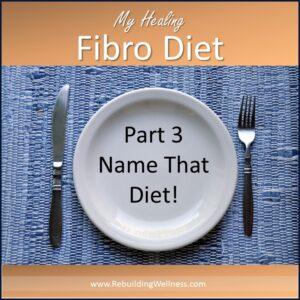 Fibro Diet - 3